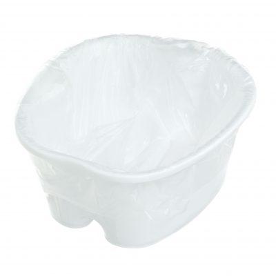 6753 Hygienebeutel für Fußbadwanne